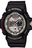 ขาย Casio G Shock นาฬิกาสำหรับผู้ชาย Gac 110 1Adr สายยางสีดำ ถูก