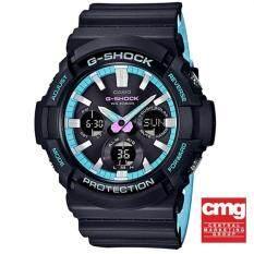 ราคา นาฬิกา Casio G Shock รุ่น Gas 100Pc 1Adr ประกันศูนย์cmg 1ปี เป็นต้นฉบับ