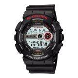 ราคา Casio G Shock นาฬิกาข้อมือ รุ่น Gd 100 1Adr Casio G Shock ออนไลน์