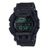 ราคา Casio G Shock นาฬิกาข้อมือชาย สายเรซิ่น รุ่น Gd 400Mb 1 สีดำ Casio G Shock เป็นต้นฉบับ