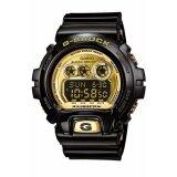 ราคา Casio G Shock นาฬิกาข้อมือผู้ชาย สายเรซิ่น รุ่น Gd X6900Fb 1 สีดำ Casio G Shock ใหม่