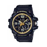 ซื้อ Casio G Shock นาฬิกาข้อมือผู้ชาย รุ่น Gg 1000Gb 1Adr สีดำ ใน Thailand
