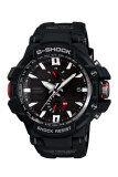 ขาย Casio G Shock Gravity นาฬิกาข้อมือผู้ชาย สีดำ สายเรซิ่น รุ่น Gw A1000 1A ถูก ใน สงขลา