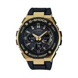 ความคิดเห็น Casio G Shock นาฬิกาข้อมือผู้ชาย รุ่น Gst S100G 1Adr สีดำ ทอง