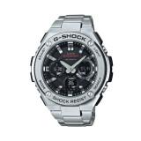 ขาย ซื้อ ออนไลน์ Casio G Shock นาฬิกาข้อมือผู้ชาย รุ่น Gst S110D 1Adr Silver