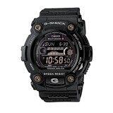 ราคา Casio G Shock นาฬิกาข้อมือผู้ชาย สายเรซิ่น รุ่น Gw 7900B 1 สีดำ เป็นต้นฉบับ