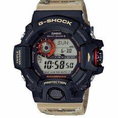 ขาย Casio G Shock Gw 9400Dcj 1D Men S Watch ใหม่
