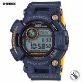 ขาย Casio G Shock นาฬิกาข้อมือผู้ชาย รุ่น Gwf D1000Nv 2 Casio G Shock ถูก
