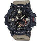 ราคา Casio G Shock Men S Black And Brown Resin Strap Watch Gg 1000 1A5 เป็นต้นฉบับ Casio G Shock