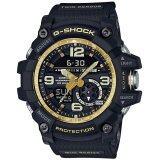 ความคิดเห็น Casio G Shock Men S Black And Gold Resin Strap Watch Gg 1000Gb 1A
