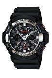 ราคา Casio G Shock Men S Black Resin Strap Watch Ga 200 1A ที่สุด