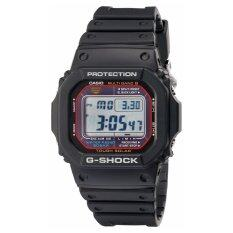 ซื้อ Casio G Shock Men S Watch Black Resin Strap Gwm5610 1 Intl ออนไลน์ ถูก