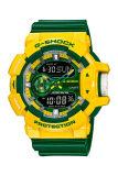 โปรโมชั่น Casio G Shock Men S Yellow Resin Strap Watch Ga 400Cs 9A ใน ฮ่องกง
