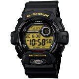 ราคา Casio G Shock นาฬิกา Digital รุ่น G 8900 1 Black Casio G Shock เป็นต้นฉบับ