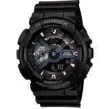 โปรโมชั่น Casio G Shock นาฬิกาข้อมือผู้ชาย Ga 110 1Bdr ประกัน Cmg Casio G Shock