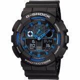 ขาย Casio G Shock นาฬิกาข้อมือผู้ชาย รุ่น Ga 100 1A2 ผู้ค้าส่ง