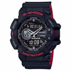ขาย Casio G Shock นาฬิกาข้อมือผู้ชาย สายเรซิ่น รุ่น Limited Edition Ga 400Hr 1A Casio G Shock เป็นต้นฉบับ