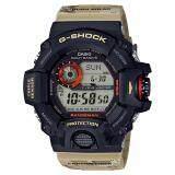 ส่วนลด Casio G Shock นาฬิกาข้อมือผู้ชาย สายคาร์บอนไฟเบอร์ รุ่น Gw 9400Dcj 1