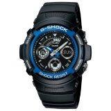 ซื้อ Casio G Shock นาฬิกาข้อมือ รุ่น Aw 591 2 ออนไลน์