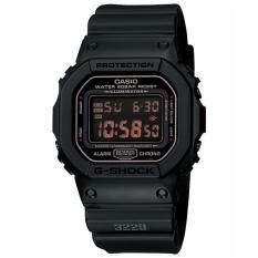 ซื้อ Casio G Shock นาฬิกาข้อมือรุ่น Dw 5600Ms 1Dr ประกัน Cmg 1 ปี ไทย