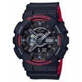 ราคา Casio G Shock นาฬิกาข้อมือรุ่น Ga 110Hr 1Adr ประกัน Cmg 1 ปี ใหม่