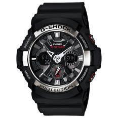 ราคา Casio G Shock นาฬิกาข้อมือรุ่น Ga 200 1Adr ประกัน Cmg 1 ปี ที่สุด