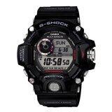 ราคา Casio G Shock นาฬิกาข้อมือ รุ่น Gw 9400 1Dr สีดำ ออนไลน์ ขอนแก่น