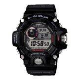 ขาย Casio G Shock นาฬิกาข้อมือ รุ่น Gw 9400 1Dr สีดำ ราคาถูกที่สุด