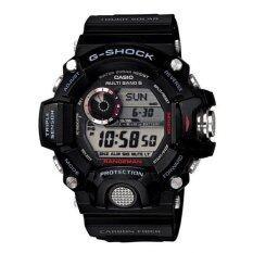 ขาย Casio G Shock นาฬิกาข้อมือ รุ่น Gw 9400 1Dr สีดำ กรุงเทพมหานคร ถูก