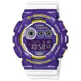 ขาย Casio G Shock นาฬิกาข้อมือ สีม่วง สายรเซิ่น รุ่น Gd 120Cs 6 Limited Edition สงขลา ถูก