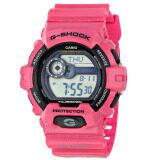 ขาย ซื้อ Casio G Shock Pink รุ่น Gls 8900 4Dr Thailand