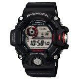 ซื้อ Casio G Shock Professional Rangeman นาฬิกาข้อมือสุภาพบุรุษ รุ่น Gw 9400 1 สีดำ ออนไลน์ ถูก