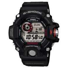 ราคา Casio G Shock Professional Rangeman นาฬิกาข้อมือสุภาพบุรุษ รุ่น Gw 9400 1 สีดำ Casio G Shock กรุงเทพมหานคร