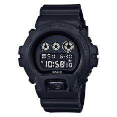 ส่วนลด Casio G Shock รุ่น Dw 6900Bb 1Dr สีดำ Casio G Shock ไทย