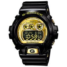 ขาย Casio G Shock Standard Digital Gd X6900Fb 1 Black Casio G Shock ถูก