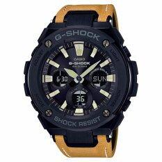 ขาย Casio G Shock Tough Solar Gst S120L 1B Casio G Shock เป็นต้นฉบับ