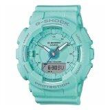 ขาย Casio G Shock นาฬิกาข้อมือผู้หญิงสีเขียวสายหนัง Gma S130 2A ออนไลน์ ฮ่องกง