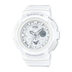 ขาย Casio G Shock Women S Resin Strap Watch Bga 195 7A Intl Casio Baby G ออนไลน์