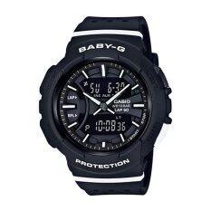 ขาย Casio G Shock Women S Resin Strap Watch Bga 240 1A1 Intl ใหม่