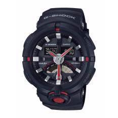 นาฬิกา Casio รุ่น Ga 500 1A4Dr Casio G Shock ถูก ใน กรุงเทพมหานคร