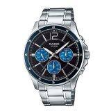ซื้อ Casio นาฬิกา Gent Sport Mtp 1374D 2Avdf Casio ถูก