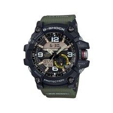 ราคา Casio นาฬิกาข้อมือ รุ่น Gg 1000 1A3Dr เป็นต้นฉบับ
