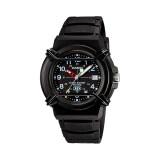 ขาย Casio นาฬิกาข้อมือ รุ่น Hda 600B 1Bvdf สีดำ Casio เป็นต้นฉบับ
