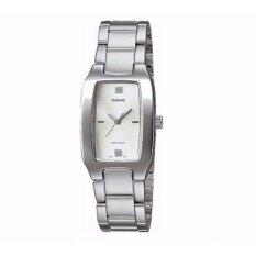 ราคา นาฬิกา Casio Lady Ltp 1165A 7C2Df ประกัน Cmg Casio เป็นต้นฉบับ