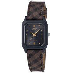 ราคา Casio นาฬิกาข้อมือ Lq 142Lb 1Adf Casio