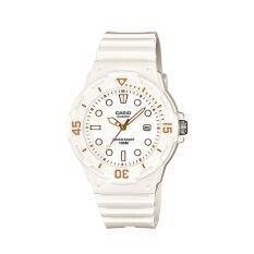 ขาย Casio นาฬิกาข้อมือ รุ่น Lrw 200H 7E2Vdf White Casio ผู้ค้าส่ง