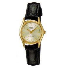 ความคิดเห็น Casio นาฬิกาข้อมือ สายหนัง รุ่น Ltp 1094Q 7Ardf