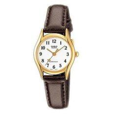 ขาย Casio นาฬิกาข้อมือ สายหนัง รุ่น Ltp 1094Q 7B4Rdf Casio ใน ไทย
