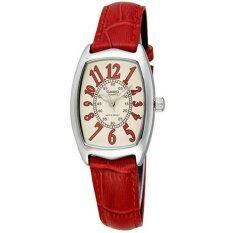 ขาย Casio Ltp 1208E 9B2 ของแท้ ประกันศูนย์ 1 ปี นาฬิกาผู้หญิงสายหนัง Casio