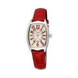 ซื้อ Casio นาฬิกาข้อมือผู้หญิง รุ่น Ltp 1208E 9B2Df สีแดง ใหม่